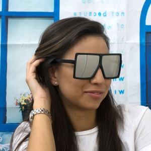 Очила Очила g9083-52 черни с огл.стък/квадрат 2684
