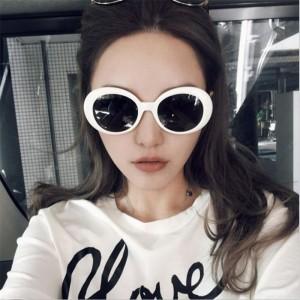 Очила Очила g810 бели с черни стъкла 2685