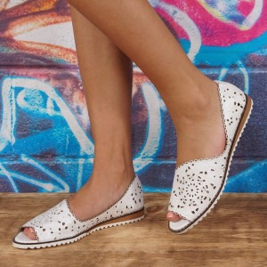 Női cipő műbőr GS 5419
