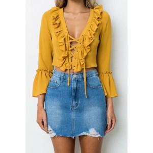 Women's shirt 6227