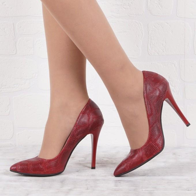 Női cipő GS 695
