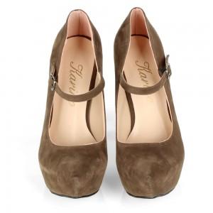 Női cipő GS 724